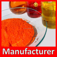 Hot Sell High Quality Potassium Dichromate For Fireworks Raw Materials