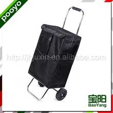 luggage cart for promotion cells retailers