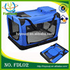 Portable Waterproof Travel Cage Kennel Fabric Crates for Sale