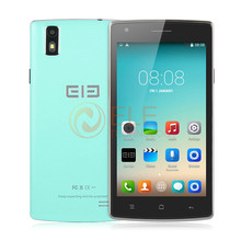 Original Elephone G4 MTK6582 Quad Core Mobile Phone 5inch HD IPS 1280*720 1GB RAM 4GB ROM GPS BT WIFI Multi Language