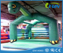 dinosaur inflatable bouncy for jumper