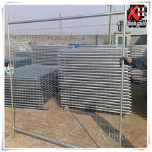 new product galvanized temporary fencing fence
