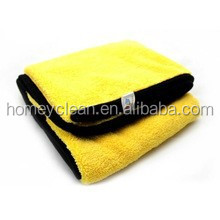 super soft super absorbent microfiber drying cloth cleaning cloth auto cloth