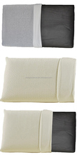 Super Brand Sleeo Science hotel bamboo charcoal infused cervical pillow
