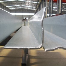 Fabricated Light Steel Section