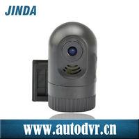 DVR car with high quality/1080P wide lens/front rear car dvr