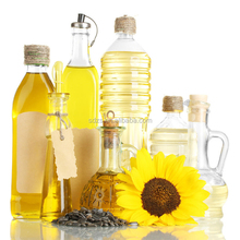 hot sale high quality refined sunflower oil from Ukraine