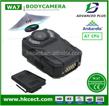 Advanced Plus 32GB/64GB body wear video camera for police for security guard/CCTV/law enforcement/Sport man