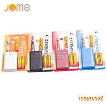 2015 Jomotech removable atomizer IEXPRESS2, ali express