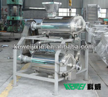 Waxberry or cherry or olive or date seed remove machine