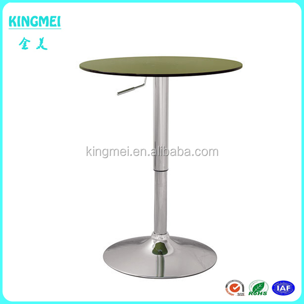 round acrylic coffee table living room modern and popular
