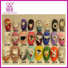 FACTORY WHOLESALE FASHION 3D JEWELRY SUPPLIES
