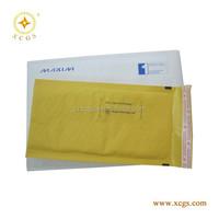 Air Bubble Cushioned kraft paper envelopes ,Kraft Air Bubble envelope