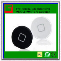 Wholesale home button For ipad mini,Replace home button key for ipad mini,Home Menu Control Button Repair Replacement Part