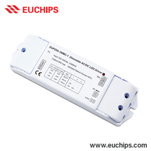 1-10V 25W Dimmable LED Driver 36V 350mA 500mA 700mA Ouput Current Selectable 110V 220V LED Driver China Manufacturer Wholesale
