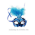pluma del partido máscara de carnaval máscara de sexo