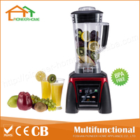 National blender kitchen bar appliance machine pro blender mixer