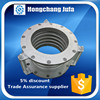 China factory welding corrugated stainless steel expansion joint
