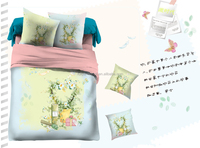 comforter set dubai bed cover set bed sheets manufacturers in china