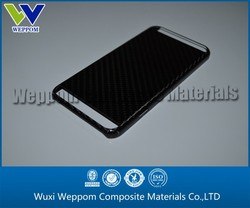 High Cost-Performance Carbon Fiber Mobile Phone Housings Exporting