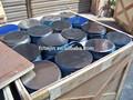 410 círculo de aceroinoxidable de laindia para el mercado de la venta caliente