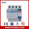 Protector surge, power surge protection lighting arrestor