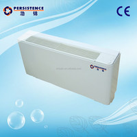 Floor Standing expose mounted Fan Coil Unit