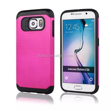 Kubalt Modern Style Double Layer Case, tpu case, phone case for HTC One M9 - (Multiple colors)