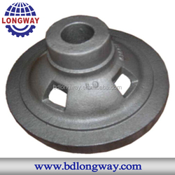 sand casting truck spare parts europe