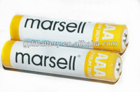 LFB10450 1.5v aaa LiFeS2 Cylindrical battery 1200mAh