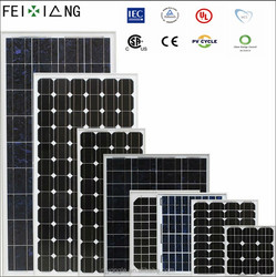 alibaba china Manufacturer solar panel 250w monocrystalline, solar cell plate solar panel