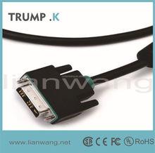 15pin to 15 pin vga cable for china, vga rca