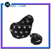 Hot selling warm winter safety earmuff headphone