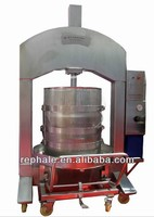 Hot selling hydraulic grape press machine on sale