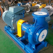 low viscosity stainless steel pump /paper fan pump/Paper pulp centrifugal pump