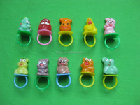 ring animal shape ring Lollipop Candy ring candy