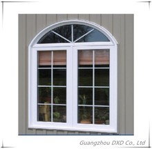 fashionable new style high quality factory price aluminum glass window