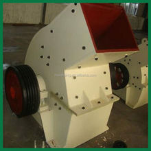 The latest technology hammer crusher low price hot sale in russian manufactory