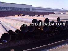 Single random length alloy steel pipe
