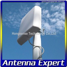 [Strong Signal] dual polarized 10dbi mimo sector panel antenna For 3G/4G/Wifi/GSM MHz System