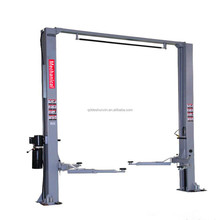 Qingdao car lifts for home garages ramps /used car lift for sale and ever eternal car lift with CE