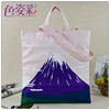 2015 New Eco Cotton Canvas Tote Bags Custom Canvas Shopping Bag Beach cross body bags