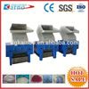 plastic cutting machine can crushing machine