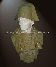 Famous Man Marble Bust Statue