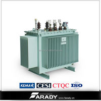 hot sale 500kva 3 phase step up transformer price