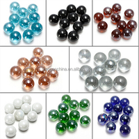 Hot Sale Toy Glass Marbles gems Free Sample Wholesale