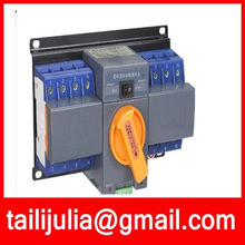 ATS Dual Power Automatic Transfer Switch 200amp Dual Power Manual or Automatic Transfer Switch