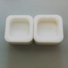 according to custom silicone protective cover