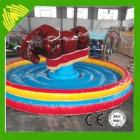 China direct professional factory best price mechanical bull ride for sale