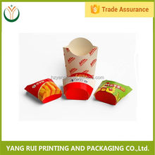 2015 product Recyclable foods packaging for cupcake box